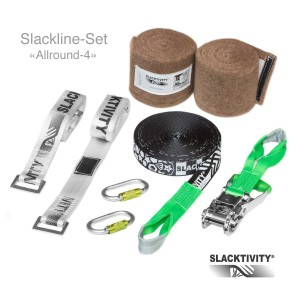 Slacktivity Allround
